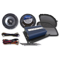Hogtunes REV 200-RM Speaker Kit