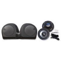 Hogtunes Lower Fairing Speaker Kit