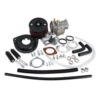 S&S Cycle Super D Carb Kit