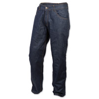Scorpion EXO Men's Covert Pro Blue Jeans