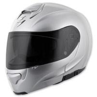 Scorpion EXO EXO-GT3000 Solid Hypersilver Modular Helmet