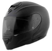 Scorpion EXO EXO-GT3000 Solid Matte Black Modular Helmet