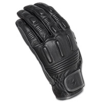 Scorpion EXO Men's Bixby Black Leather Gloves