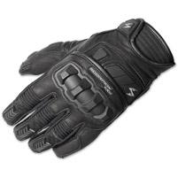 Scorpion EXO Men's Klaw II Black Gloves