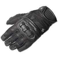 Scorpion EXO Men's Klaw II Black Gloves