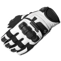 Scorpion EXO Men's Klaw II White Gloves
