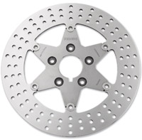 Ferodo Rear Full Floating Brake Rotor