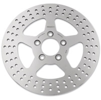 Ferodo Rear Polished Standard Brake Rotor