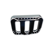 Whitewall Choppers  Contrast series Cruise Control/Radio Bezel