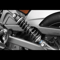 JRi Shocks 12″ Single Adjustment Heavy Shocks
