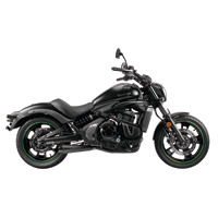 Two Brothers Racing Comp-S 2-1 Ceramic Black W/ Carbon Fiber Tip Exhaust System