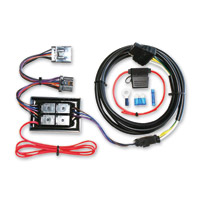 Khrome Werks Plug and Play Isolator Converter Kit