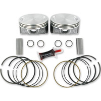 Keith Black Performance Hypereutectic Piston Kits