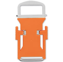 ECHO Orange Quick Release Buckle
