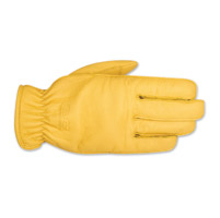 Alpinestars Oscar Men's Bandit Tan Leather Gloves