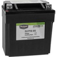 BikeMaster Lithium Ion Battery
