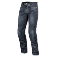 Alpinestars Oscar Men's Charlie Blue Denim Pants