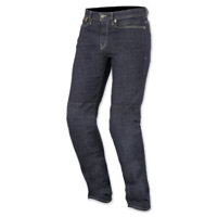 Alpinestars Oscar Men's Charlie Indigo Denim Pants