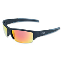 Global Vision Eyewear DayDream 2 Sunglasses with Red Lenses