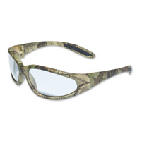 Global Vision Eyewear Forest 1 Sunglasses with Clear Lens