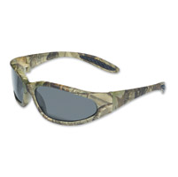 Global Vision Eyewear Forest 1 Sunglasses with Smoke Lens