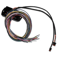 NAMZ Custom Cycle Handlebar Switch Can Bus Controller