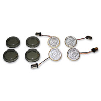 Smoked LED Turn Signal Conversion Kit