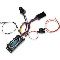 Badlands Illuminator Run-Brake-Turn Module