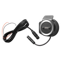 TomTom Bike Dock
