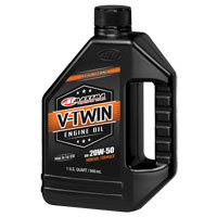 Maxima 20W50 Mineral Engine Oil