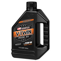 Maxima 25W60 Mineral Engine Oil