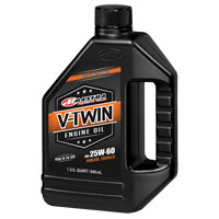 Maxima 50W Mineral Engine Oil
