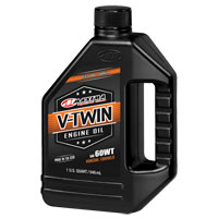 Maxima 60W Mineral Engine Oil