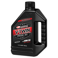 Maxima 20W50 Full Synthetic Engine Oil
