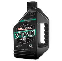 Maxima 5W Fork Oil