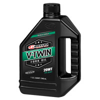 Maxima 20W Fork Oil