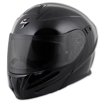 Scorpion EXO EXO-GT920 Solid Black Modular Helmet