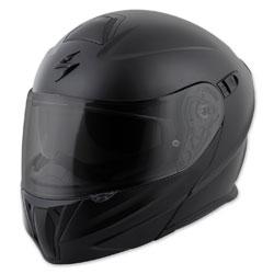 Scorpion EXO EXO-GT920 Solid Matte Black Modular Helmet