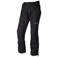 Scorpion EXO Women's Maia Black Mesh Pants
