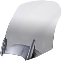 Slip Streamer SS-122 Clear Fairing for BMW K1200LT