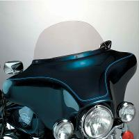 Memphis Shades 9″ Clear Replacement Windshield