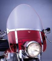 V-Twin Manufacturing Replica Windshield Top Half