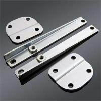 V-Twin Manufacturing Windshield Hardware Kit