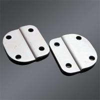 V-Twin Manufacturing Windshield Bracket Extensions