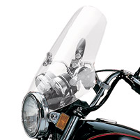 Memphis Shades Demon Solar Handlebar Mount Windshield