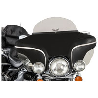 Slip Streamer 8″ Tinted Custom Replacement Windshield