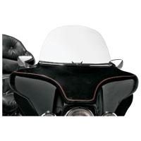 Slip Streamer 13″ Clear Custom Replacement Windshield