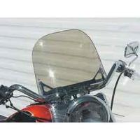 WindVest Quick Detach Windshield