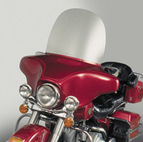 National Cycle Replacement Windshield for Baggers