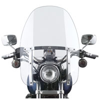 National Cycle Custom Heavy Duty Windshield